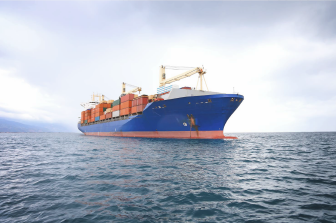 FREIGHTERS AND CARRIERS
